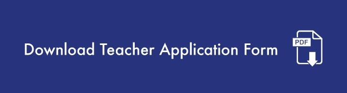 Download Teacher Application Form